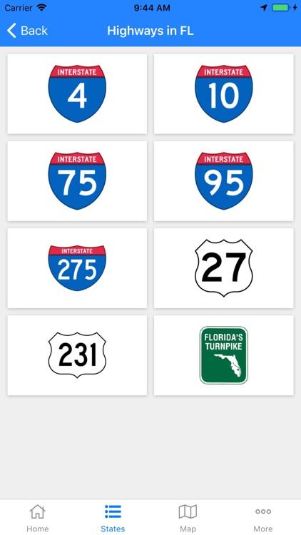 USA Rest Stops screenshot-4