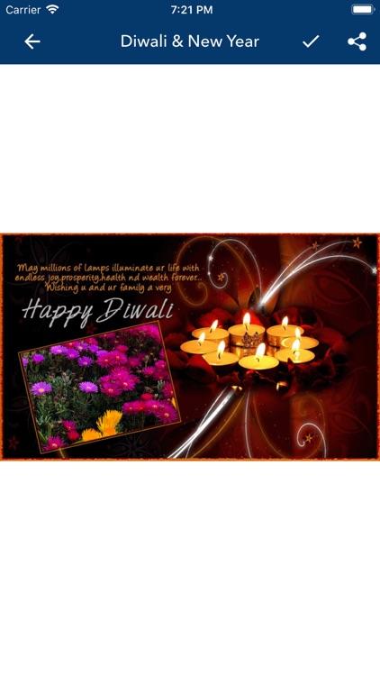 Diwali & New Year PIP Photo screenshot-9