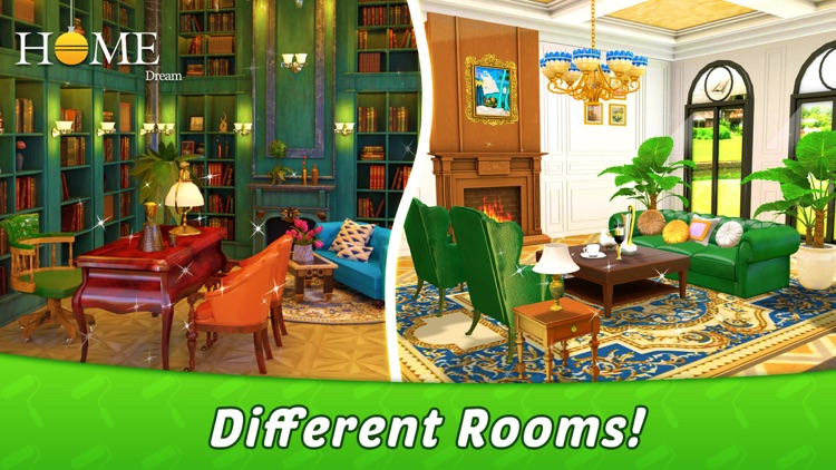Home Dream: Word & Design Home screenshot-4