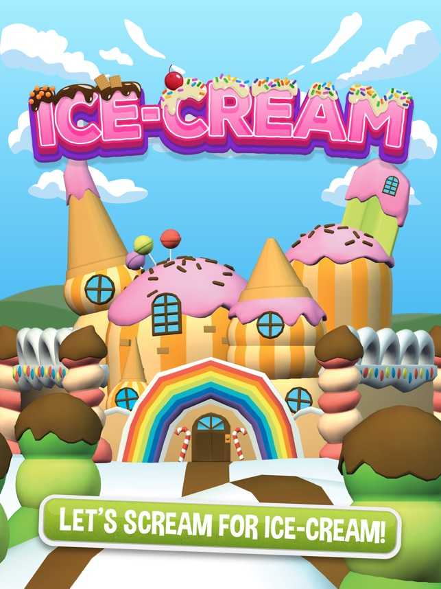 Satisfy your Sweet Craving with Ice Cream Sim Bamba Ice Cream 2 Image