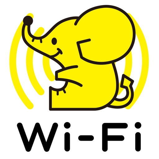 WiFi ギガぞうWiFi|ワイファイ スポットに繋ぎ放題