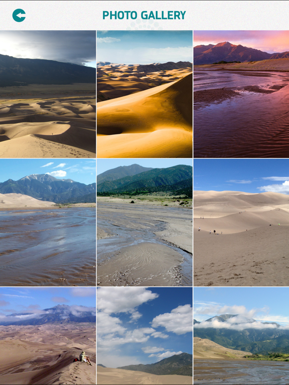 Great Sand Dunes National Park screenshot 9