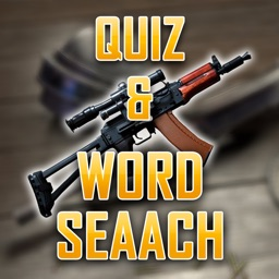 WEAPONS Search Word