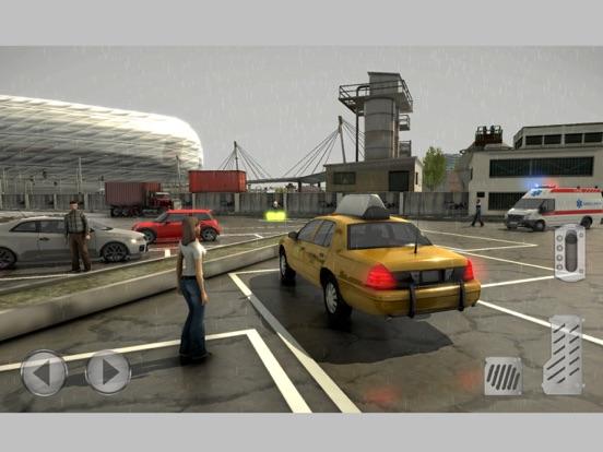 Open World Delivery Simulatorのおすすめ画像2