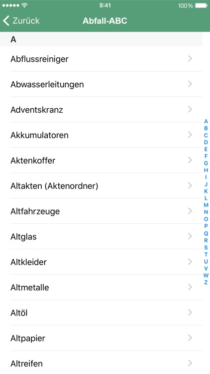 AEV Schwarze Elster screenshot-4