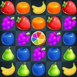 Fruits Match King