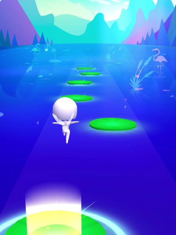 Magic Hop screenshot 6