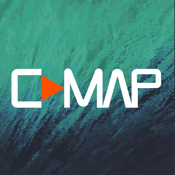 Embark: Your nautical charts for boating. icon