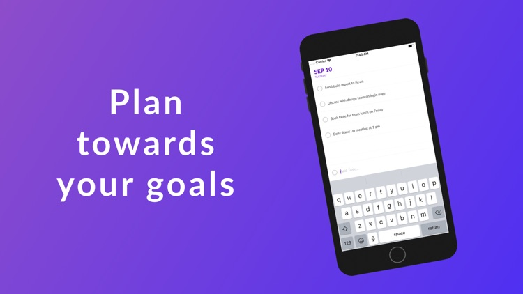 Ambitious: To-Do List & Tasks