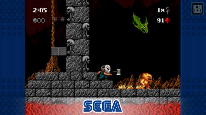 Kid Chameleon Classic screenshot 3