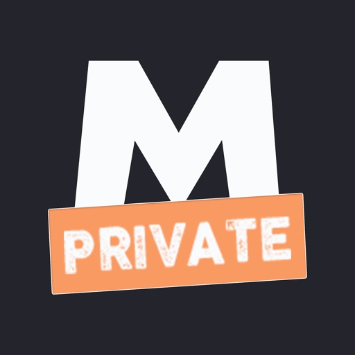 Invite Bandz by Marked Private