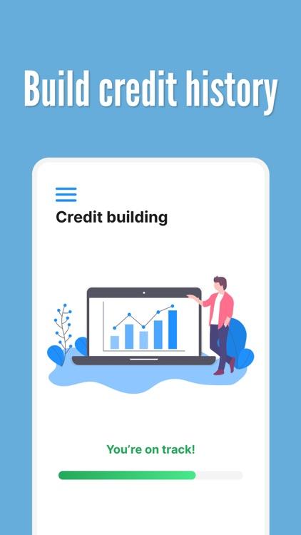 Possible Loans - Borrow Money screenshot-5