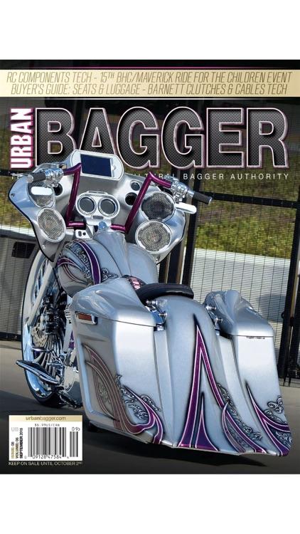 Urban Bagger screenshot-7