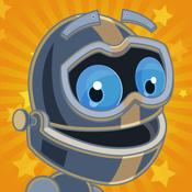 Kids A Z app review