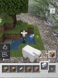 Minecraft Earth ipad images
