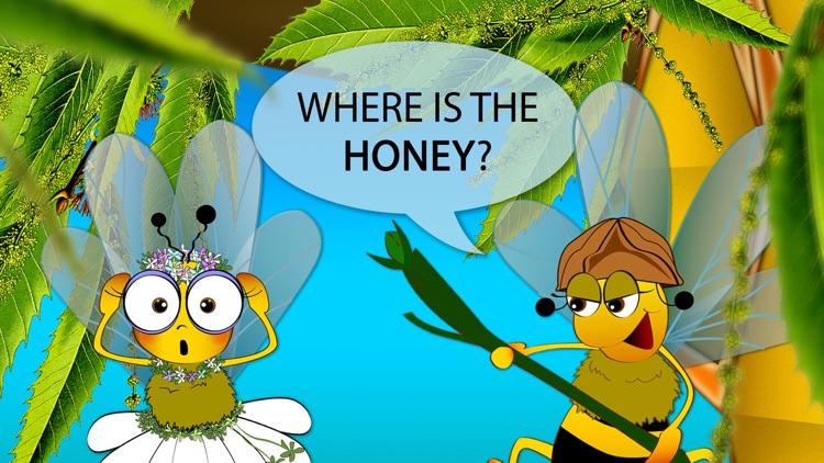 Honey Tina and Bees screenshot-4
