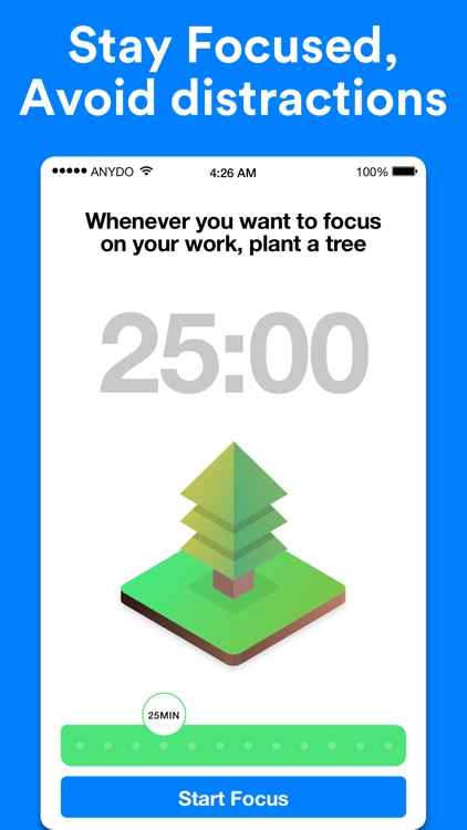 Any.do: To-do list & Tasks screenshot-3