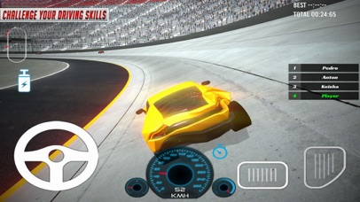 Rampage Racing Car Arena screenshot 2