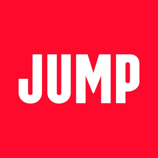 JUMP – by Uber download