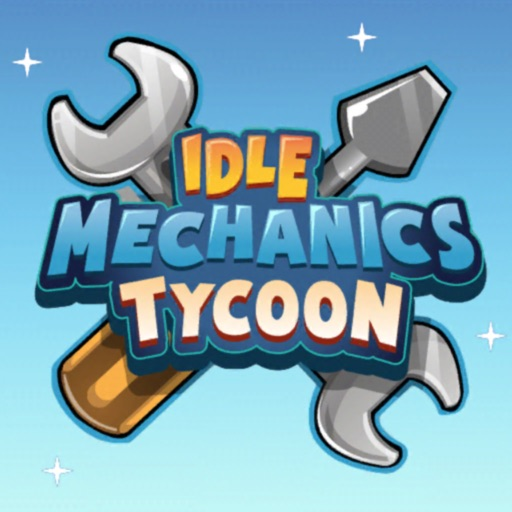Idle Mechanic Manager Tycoon