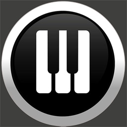 Keyboard Instrument Simulator