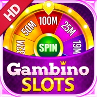 Codes for Gambino HD: Best Slots Casino Hack