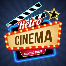 Retro Cinema-Classic Movie Box