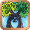 The Fool's Dog, LLC - Tarot of Trees アートワーク