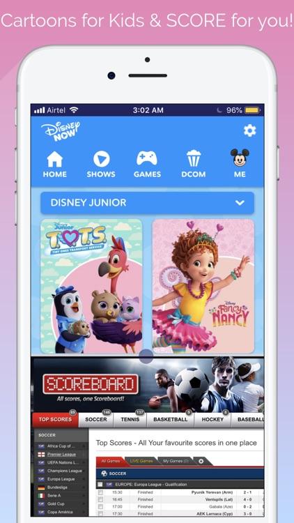 Split Screen Multitasking View screenshot-4