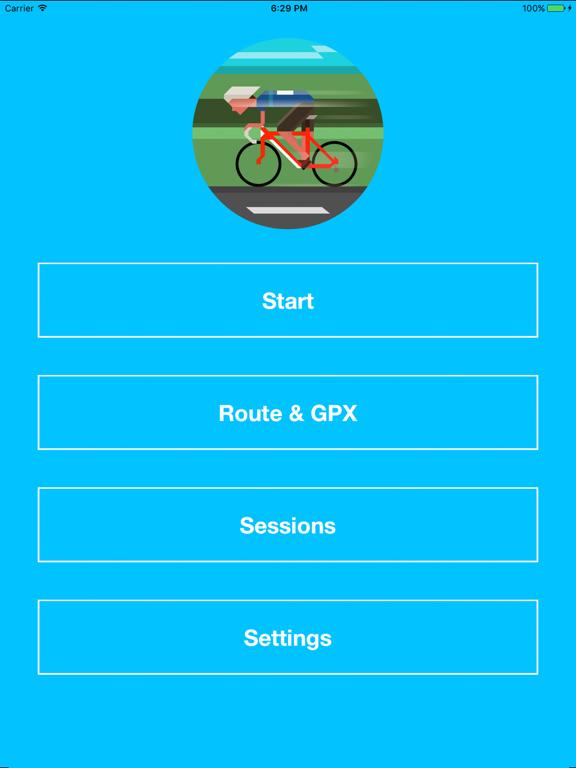 BikeComputer Proのおすすめ画像2