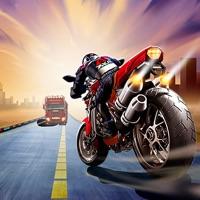 Codes for Moto Traffic Rider 3D Hack