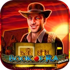 Activities of Book of Ra™ Deluxe Slot