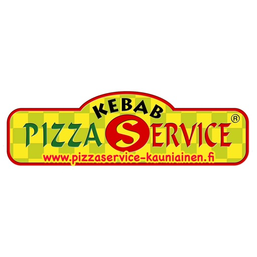 Pizza Service Kauniainen icon