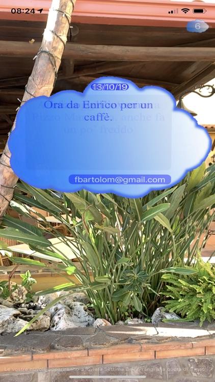 Virtual Tags