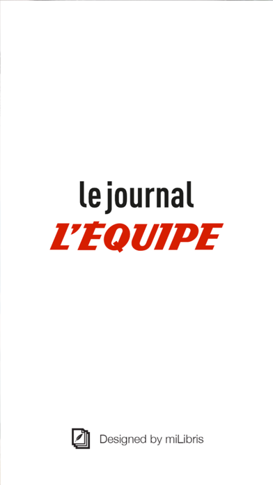 Le Journal Lquipe review screenshots