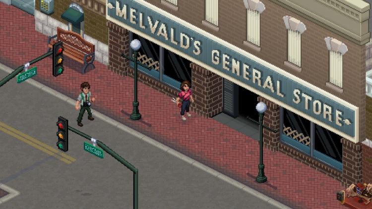 Stranger Things 3: The Game screenshot-4