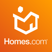 Homes.com Real Estate Search - Homes & Apartments For Sale or Rent icon