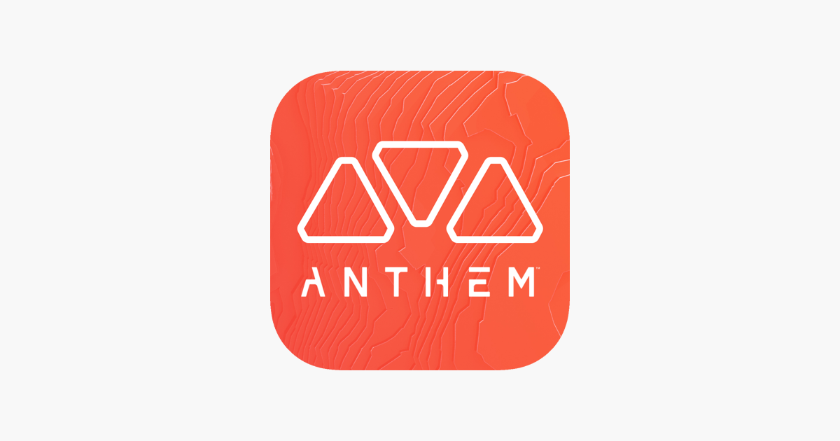 anthem freunde einladen