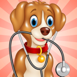 Doggy Doctor - Save the Pet! Hack Online Generator  img
