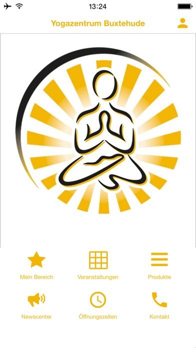 Yogazentrum BuxtehudeScreenshot von 1