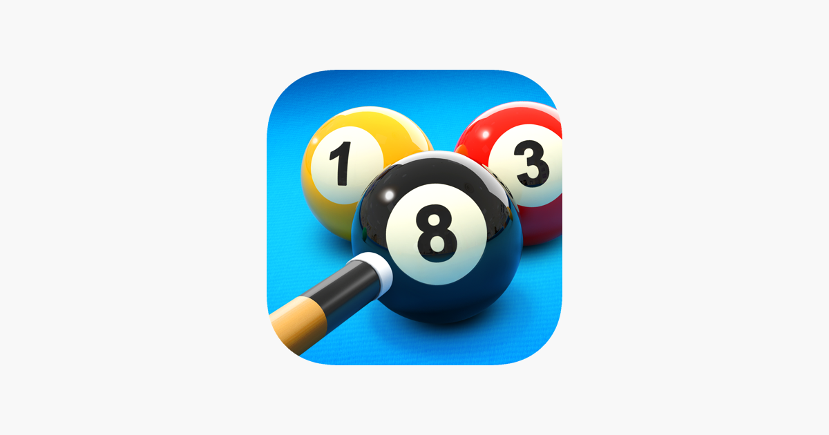 8 Ball Pool™ on the App Store
