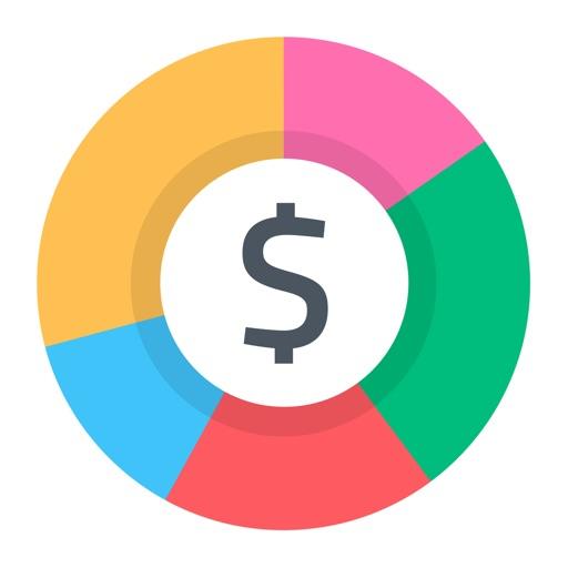 Spendee: планировщик бюджета
