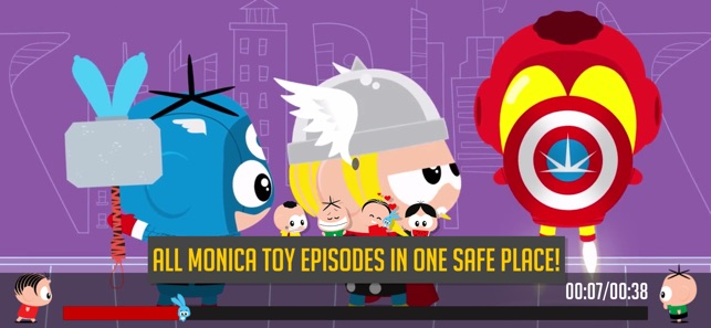Monica Toy Tv Funniest Videos On The App Store