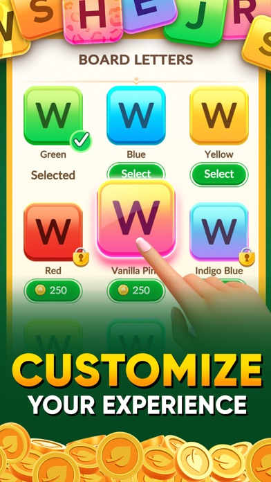 Word Life - Crossword puzzle for windows pc