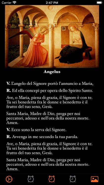 Pocket Angelus & Regina Caeli screenshot-6