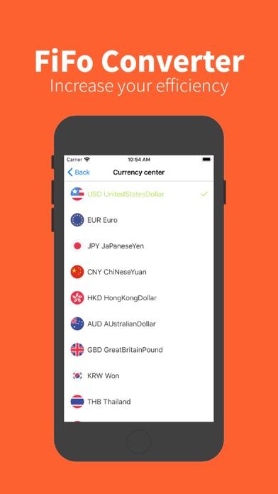 FiFo Converter screenshot 3