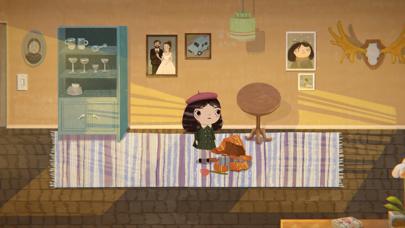 Little Misfortune screenshot 3