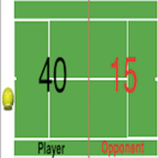 Tennis Score Addict