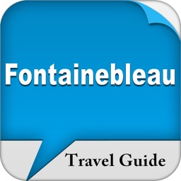 Fontainebleau Offline Guide
