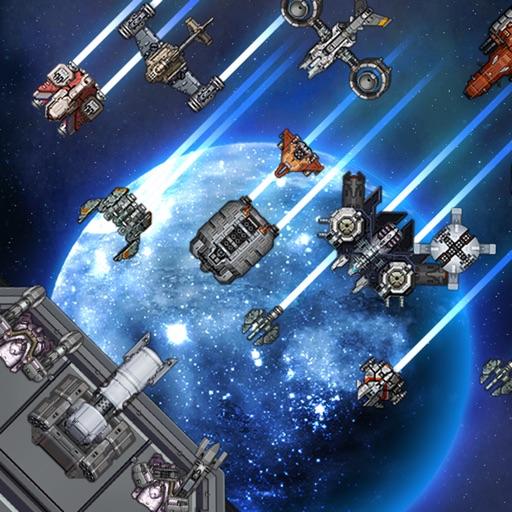 Galaxy Missile War